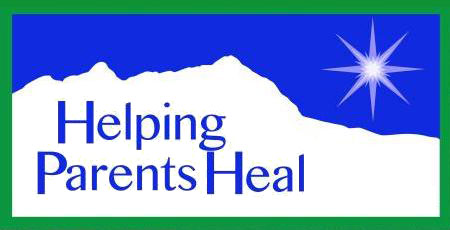 Helping Parents Heal, Inc - Sharing the Journey from Bereaved to Shining Light Parent