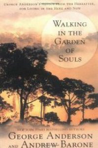 Walking in the Garden of Souls