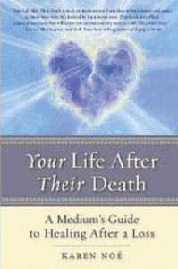 Your Life After Their Death