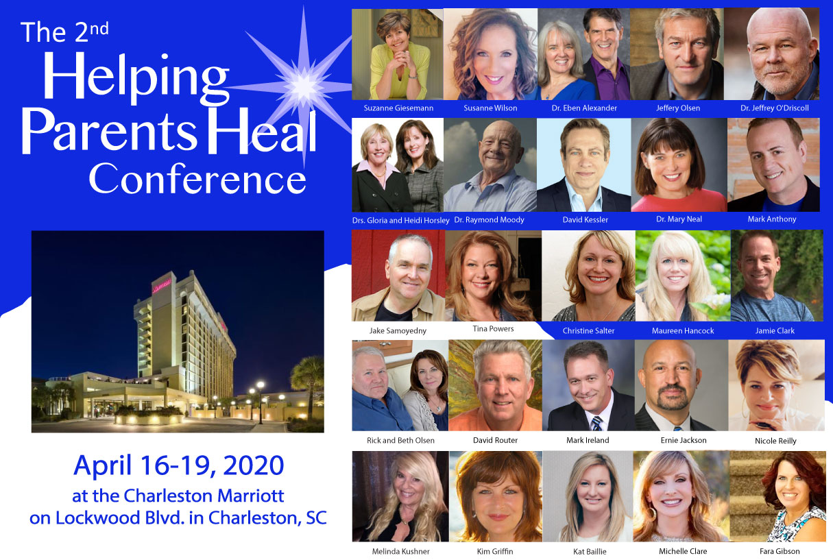 2020 Helping Parents Heal Conference