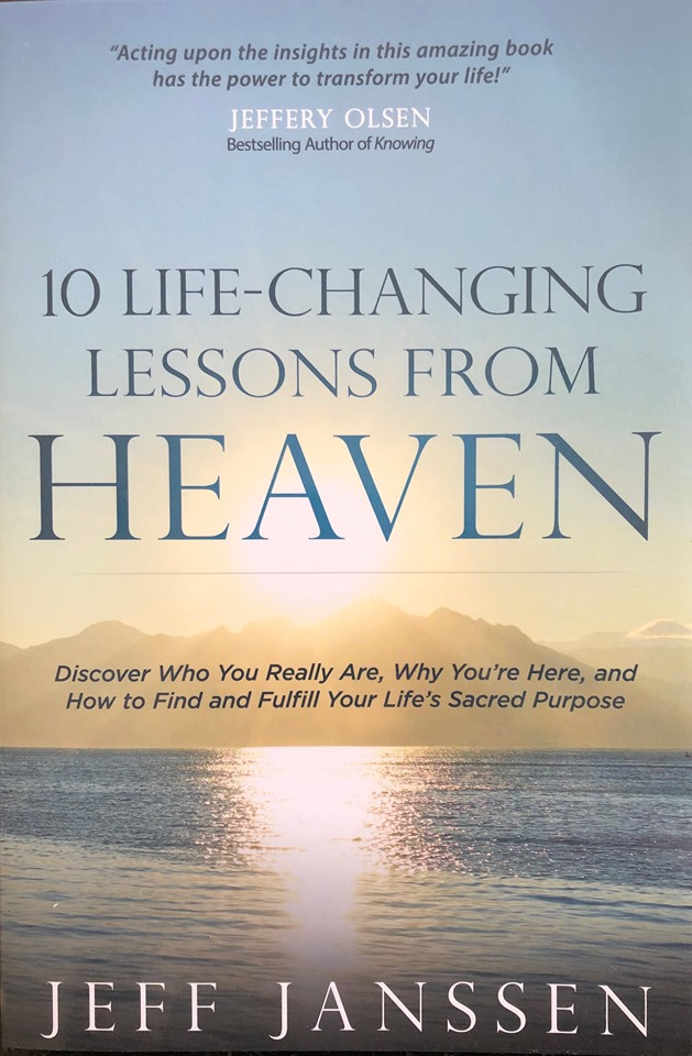 10 Life-Changing Lessons from Heaven