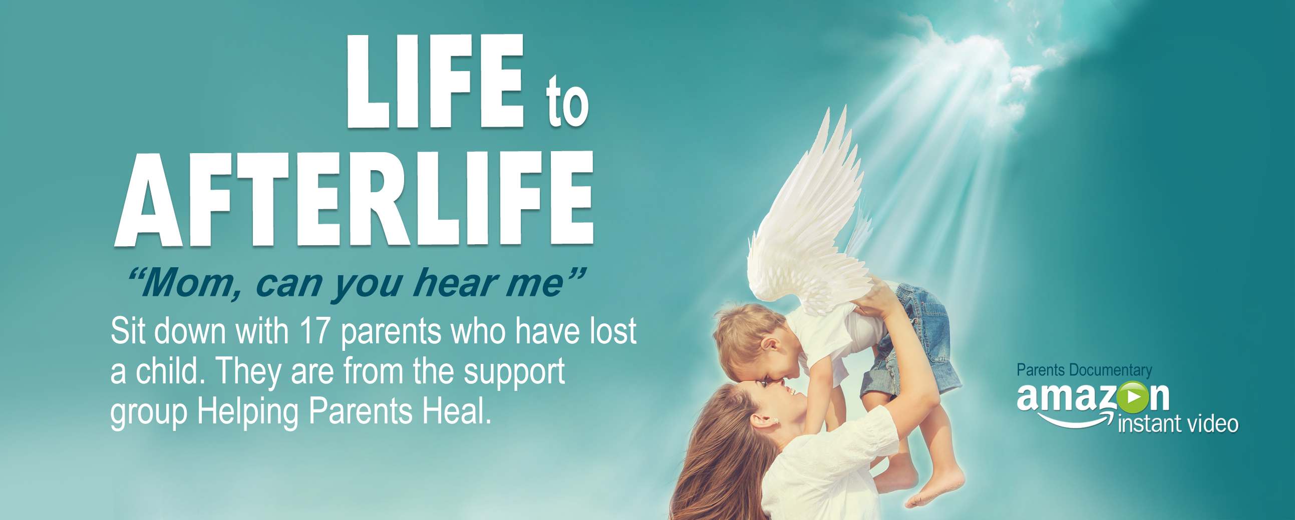 Life to Afterlife, 'Mom, Can You Hear Me?'